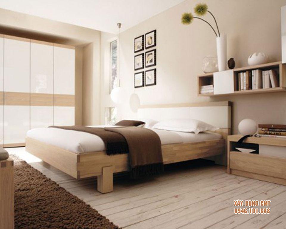 Phòng ngủ nên để 1 hoặc 6 bóng đèn