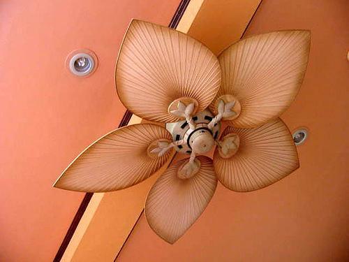 quat-tran-trong-thiet-ke-noi-that-07 Lựa chọn quạt trần trong thiết kế nội thất