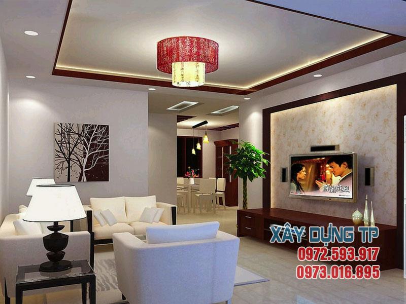 Lựa chọn chỗ ngồi trong thiết kế nội thất phòng khách