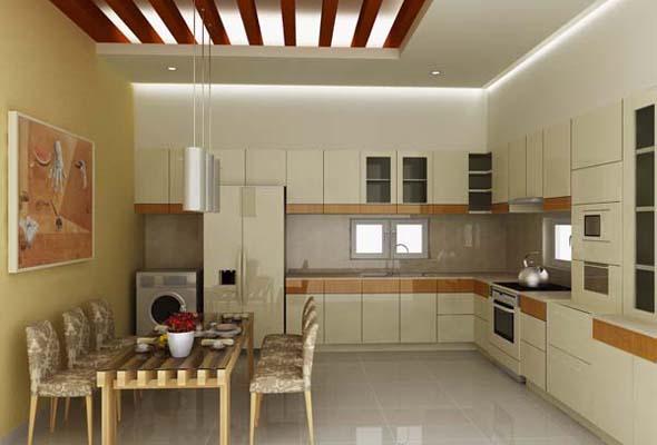 Thiết kế phòng bếp theo phong thủy sẽ mang lại nhiều lợi ích lâu dài cho ngôi nhà