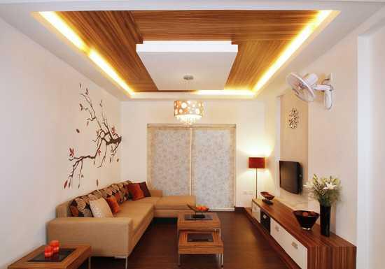 mau-tran-thach-cao-phong-khach-cuoi-nam-2015-18-550x385 19 mẫu trần thạch cao phòng khách đẹp cuối năm 2015