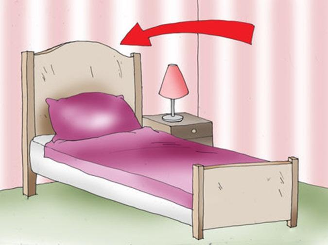 phong-thuy-cho-phong-ngu-1 15 Quy tắc trang trí phòng ngủ hợp phong thủy