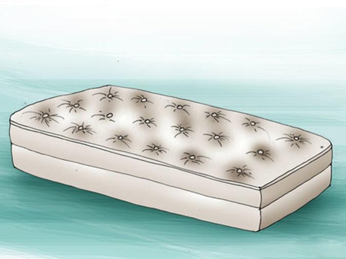 phong-thuy-cho-phong-ngu-2 15 Quy tắc trang trí phòng ngủ hợp phong thủy