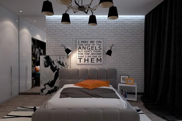 6-mau-phong-ngu-sang-tao-danh-cho-thieu-nien-2 6 mẫu phòng ngủ sáng tạo dành cho thiếu niên