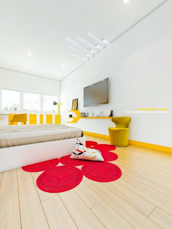 6-mau-phong-ngu-sang-tao-danh-cho-thieu-nien-20 6 mẫu phòng ngủ sáng tạo dành cho thiếu niên