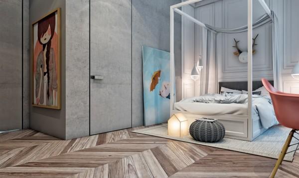 6-mau-phong-ngu-sang-tao-danh-cho-thieu-nien-26 6 mẫu phòng ngủ sáng tạo dành cho thiếu niên