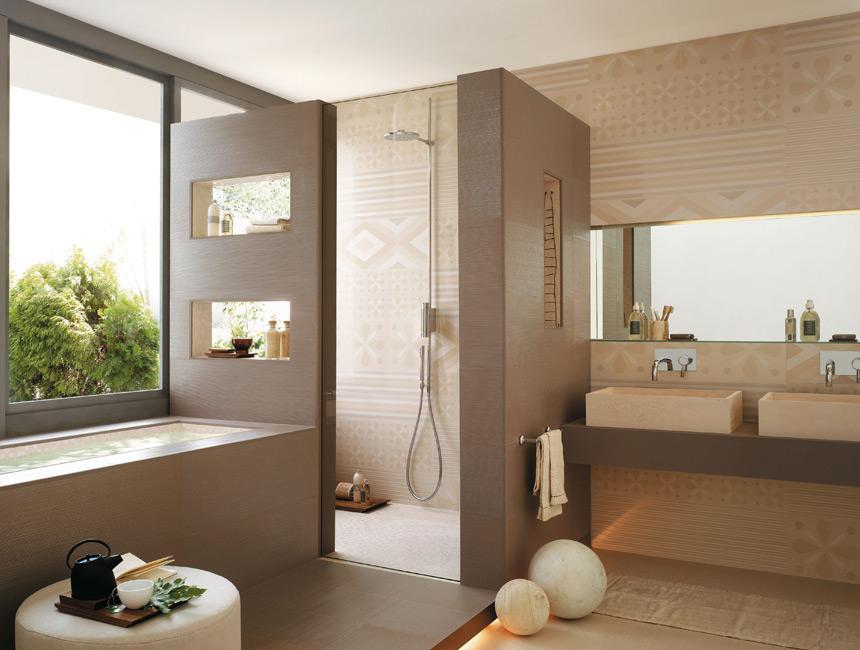 phong-ve-sinh-dep Kinh nghiệm thiết kế phòng vệ sinh nhà ở
