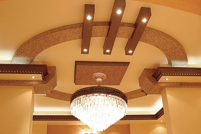 mau-tran-thach-cao-phong-cach-phap-4 15 mẫu trần thạch cao đẹp phong cách Pháp