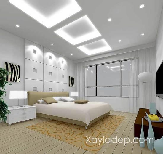 36-mau-tran-thach-cao-phong-ngu-moi-nhat-18 36 Mẫu trần thạch cao phòng ngủ mới nhất 2018