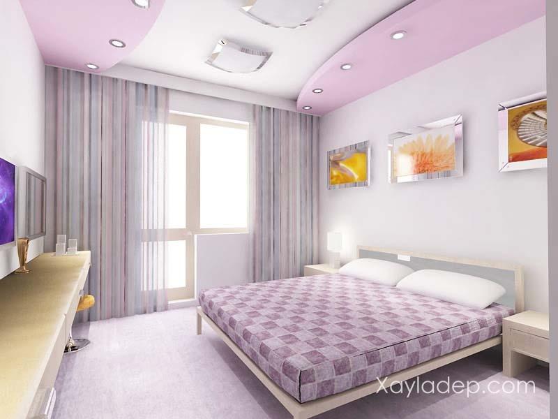 36-mau-tran-thach-cao-phong-ngu-moi-nhat-28 36 Mẫu trần thạch cao phòng ngủ mới nhất 2018