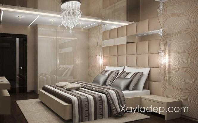 06 | Thiết kế hiện đại với màu bóng gương