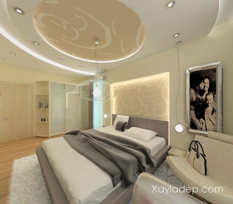 36-mau-tran-thach-cao-phong-ngu-moi-nhat-9 36 Mẫu trần thạch cao phòng ngủ mới nhất 2016