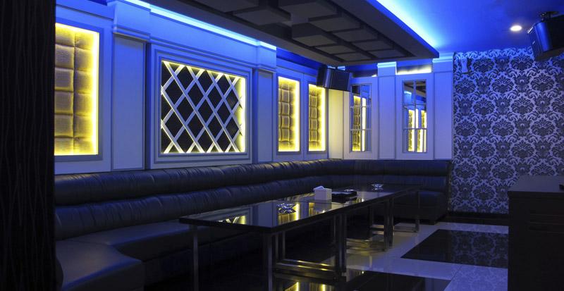 52 Mẫu thiết kế phòng karaoke đẹp nhất 2019 - Mẫu 35