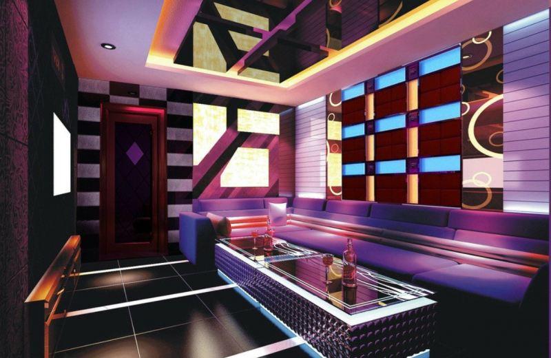 52 Mẫu thiết kế phòng karaoke đẹp nhất 2019 - Mẫu 42