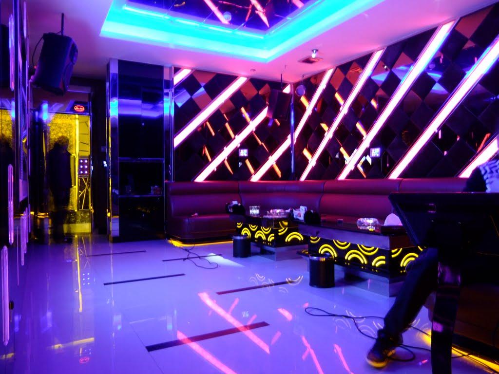 52 Mẫu thiết kế phòng karaoke đẹp nhất 2019 - Mẫu 46