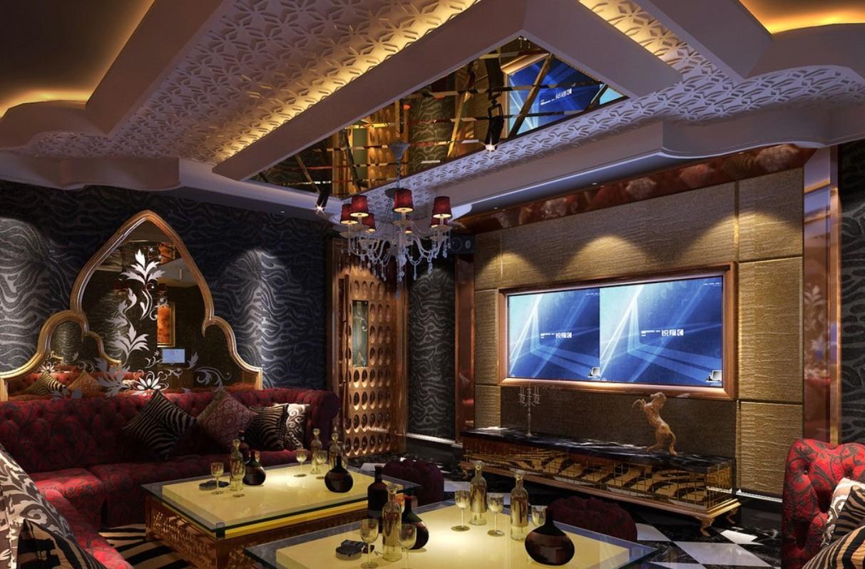 phong-karaoke-dep-28 Chiêm ngưỡng các thiết kế phòng Karaoke đẹp nhất hiện nay