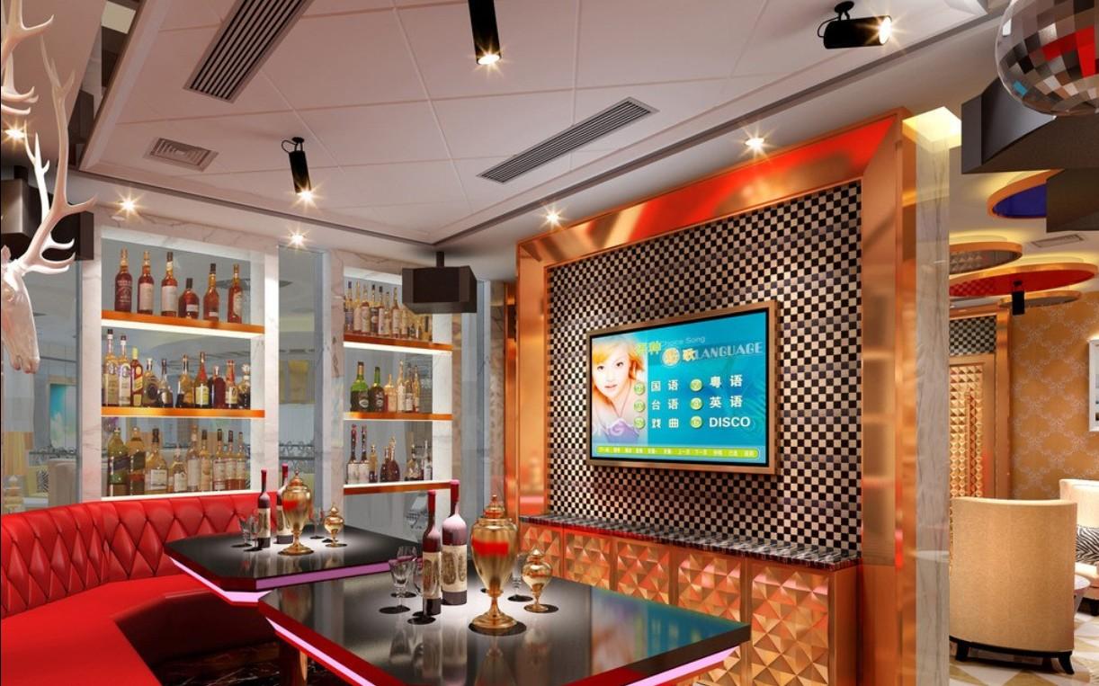 phong-karaoke-dep-29 Chiêm ngưỡng các thiết kế phòng Karaoke đẹp nhất hiện nay