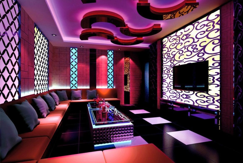 52 Mẫu thiết kế phòng karaoke đẹp nhất 2019 - Mẫu 51
