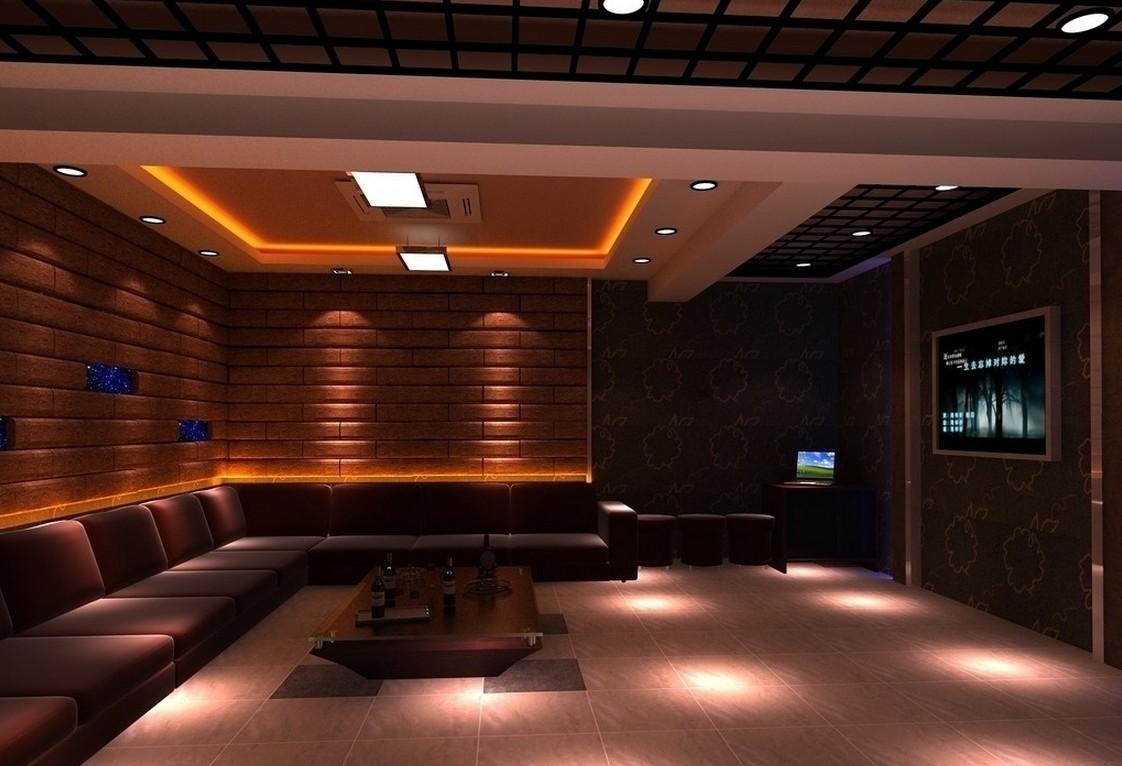 phong-karaoke-dep-4 Chiêm ngưỡng các thiết kế phòng Karaoke đẹp nhất hiện nay