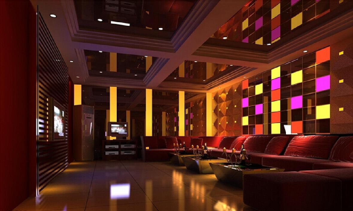 phong-karaoke-dep-5 Chiêm ngưỡng các thiết kế phòng Karaoke đẹp nhất hiện nay