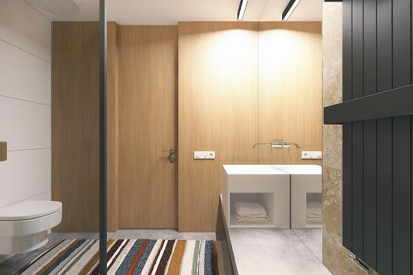 thiet-ke-noi-that-chung-cu-50m2-10 Mẫu thiết kế nội thất chung cư 50m2 phong cách hiện đại