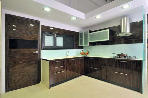 Thiết kế phòng bếp: Chỉ số hòa màu Ra ≥ 80