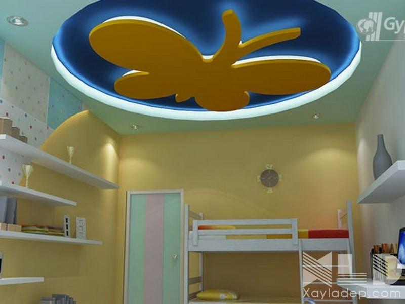 11 | Cánh bướm màu vàng cho tuổi thơ dữ dội