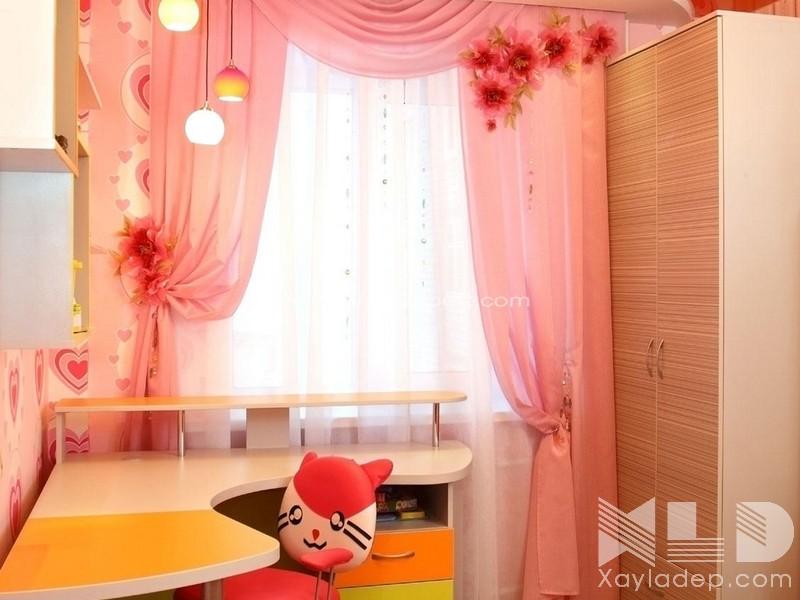 tran-thach-cao-phong-ngu-tre-em-9 Ngắm nhìn các mẫu trần thạch cao phòng ngủ trẻ em ngộ nghĩnh và đáng yêu