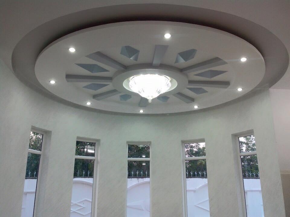 6-mau-tran-thiet-ke-danh-rieng-cho-gia-dinh-viet-3 6 mẫu trần thạch cao thiết kế riêng cho kiến trúc Việt Nam