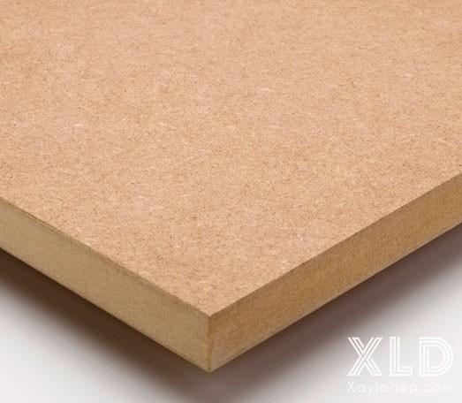 Go-MDF-Medium-Density-fiberboard So sánh ưu nhược điểm của các loại gỗ công nghiệp
