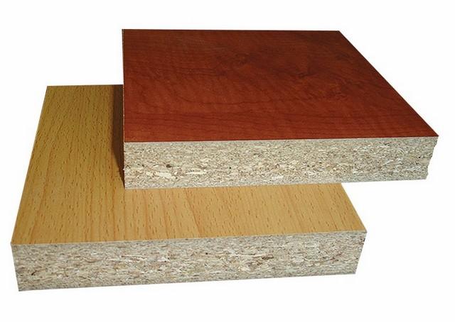 go-pb-praticle-board So sánh ưu nhược điểm của các loại gỗ công nghiệp