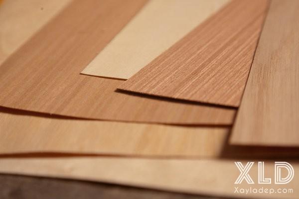 go-veneer So sánh ưu nhược điểm của các loại gỗ công nghiệp