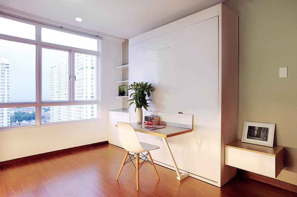 noi-that-can-ho-chung-cu-100m2-11 Hoàn thiện nội thất căn hộ 100m2 chỉ với 200 triệu đồng