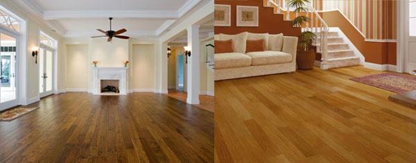 Nói gì thì nói, giá sản phẩm sàn gỗ vẫn là một thước đo để lựa chọn giữa sàn gỗ công nghiệp và sàn gỗ tự nhiên