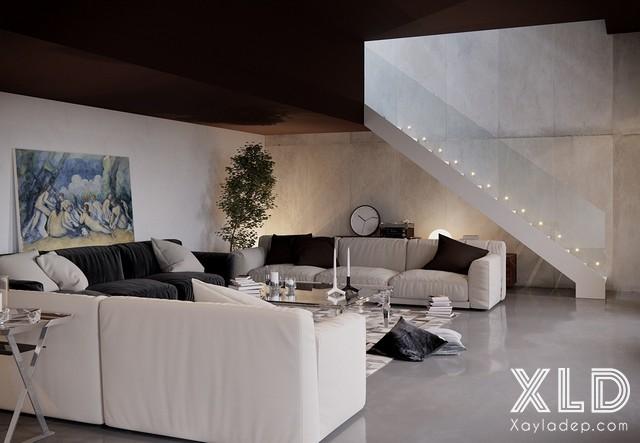 5-phong-khach-tuyet-dep-voi-phong-cach-thiet-ke-hien-dai-p3-1 5 phòng khách tuyệt đẹp với phong cách thiết kế hiện đại – p3