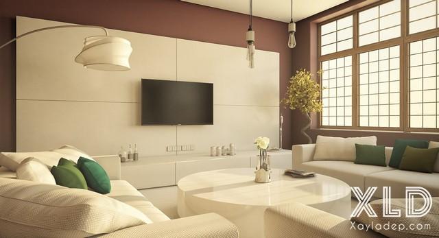5-phong-khach-tuyet-dep-voi-phong-cach-thiet-ke-hien-dai-p3-11 5 phòng khách tuyệt đẹp với phong cách thiết kế hiện đại – p3