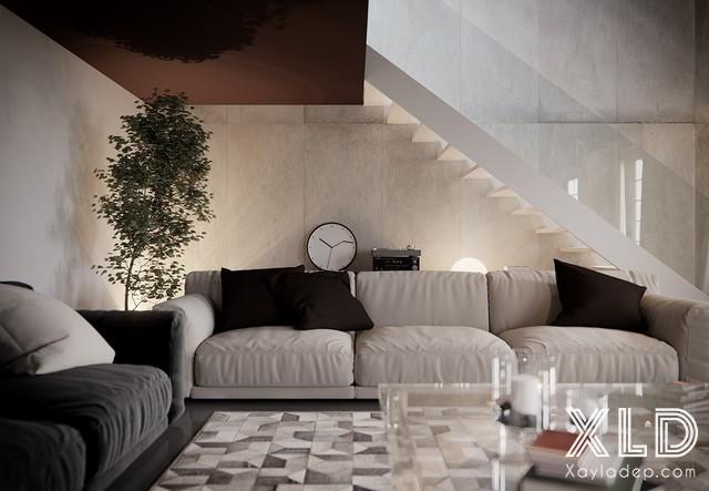 5-phong-khach-tuyet-dep-voi-phong-cach-thiet-ke-hien-dai-p3-3 5 phòng khách tuyệt đẹp với phong cách thiết kế hiện đại – p3