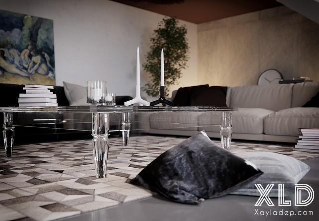 5-phong-khach-tuyet-dep-voi-phong-cach-thiet-ke-hien-dai-p3-4 5 phòng khách tuyệt đẹp với phong cách thiết kế hiện đại – p3