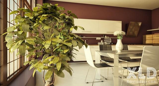 5-phong-khach-tuyet-dep-voi-phong-cach-thiet-ke-hien-dai-p3-5 5 phòng khách tuyệt đẹp với phong cách thiết kế hiện đại – p3