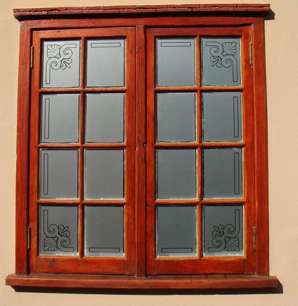 12-mau-cua-so-dep-6 12 Mẫu cửa sổ đẹp bằng gỗ giúp căn hộ ấn tượng hơn
