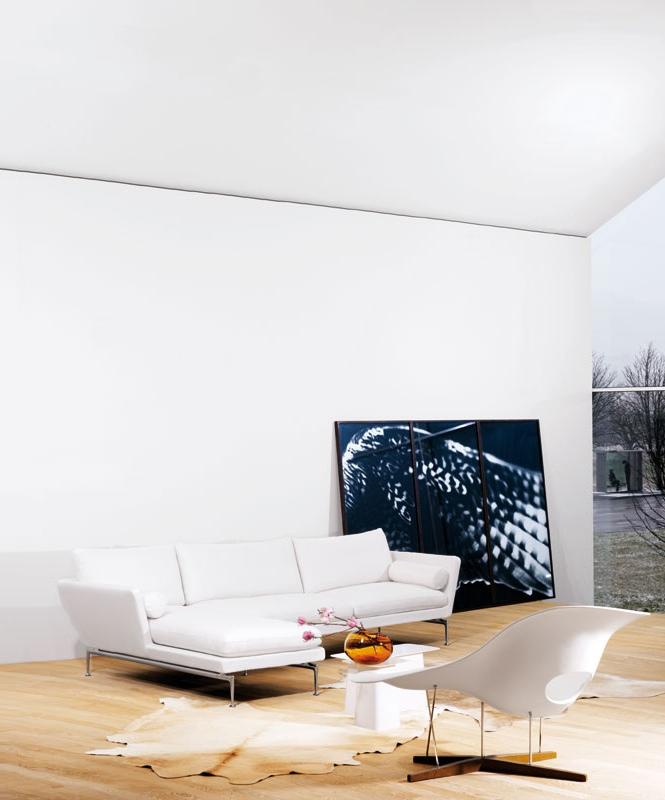 Mẫu sofa phòng khách hiện đại và tinh tế - Mẫu 12