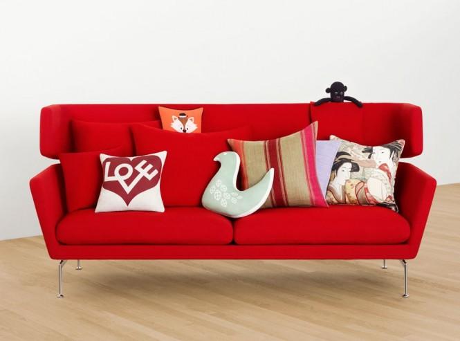 Mẫu sofa hiện đại cho phòng khách - Mẫu 08