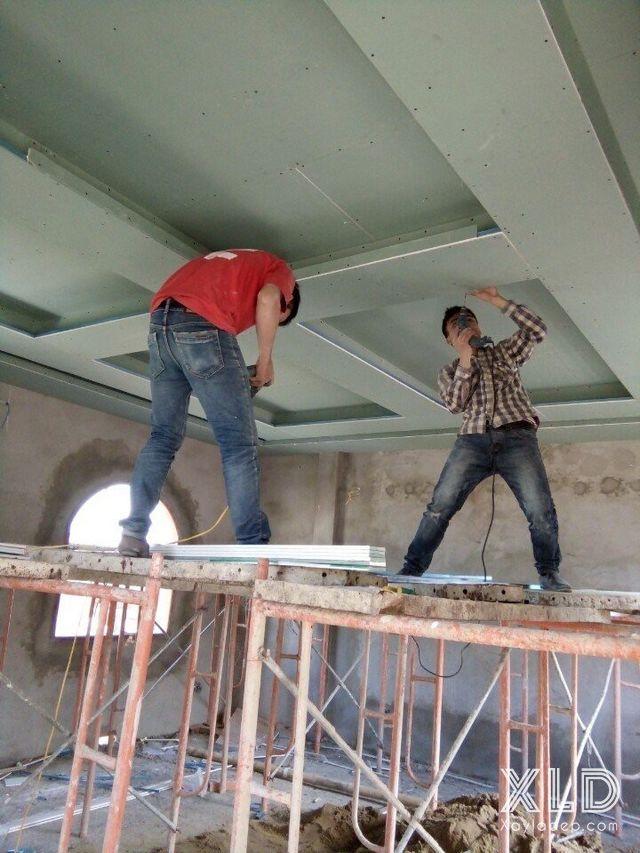thi-cong-tran-thach-cao-tai-hai-phong-12 Thi công trần thạch cao tại Hải Phòng