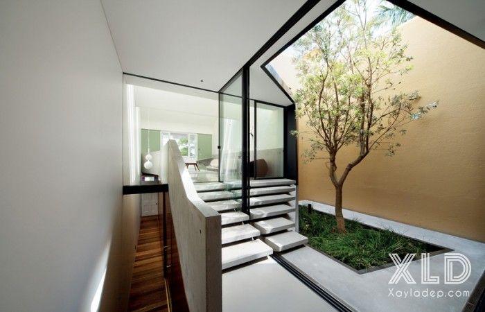 thiet-ke-phong-khach-phong-cach-skylights-6 14 mẫu phòng khách tuyệt đẹp theo phong cách skylights
