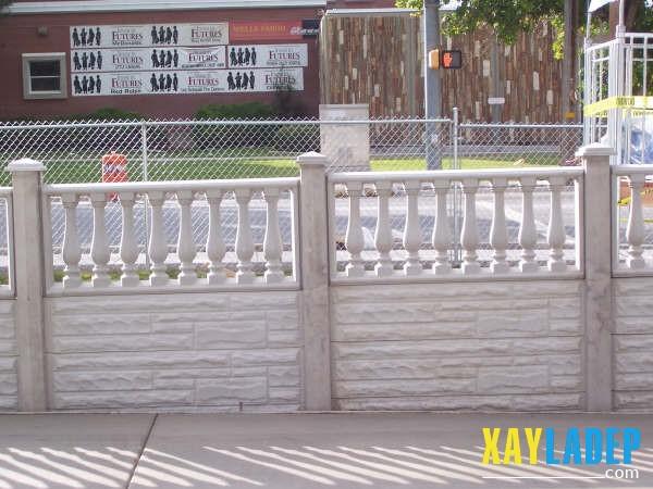 15-mau-hang-rao-dep-10 15 Mẫu hàng rào đẹp và an toàn cho các công trình nhà ở