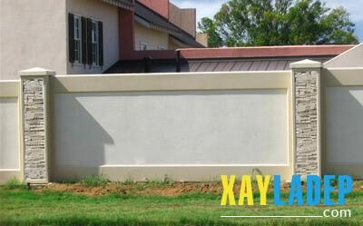 15-mau-hang-rao-dep-14 15 Mẫu hàng rào đẹp và an toàn cho các công trình nhà ở