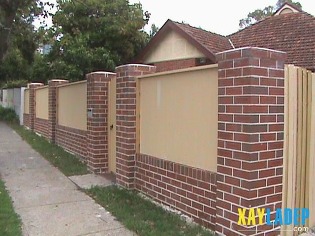 15-mau-hang-rao-dep-5 15 Mẫu hàng rào đẹp và an toàn cho các công trình nhà ở