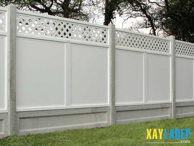 15-mau-hang-rao-dep-6-1 15 Mẫu hàng rào đẹp và an toàn cho các công trình nhà ở