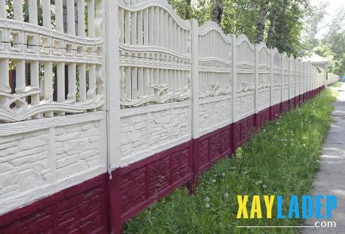 15-mau-hang-rao-dep-7-1 15 Mẫu hàng rào đẹp và an toàn cho các công trình nhà ở
