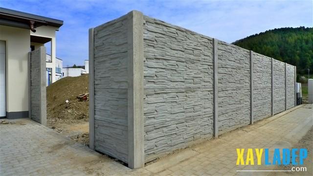 15-mau-hang-rao-dep-8 15 Mẫu hàng rào đẹp và an toàn cho các công trình nhà ở